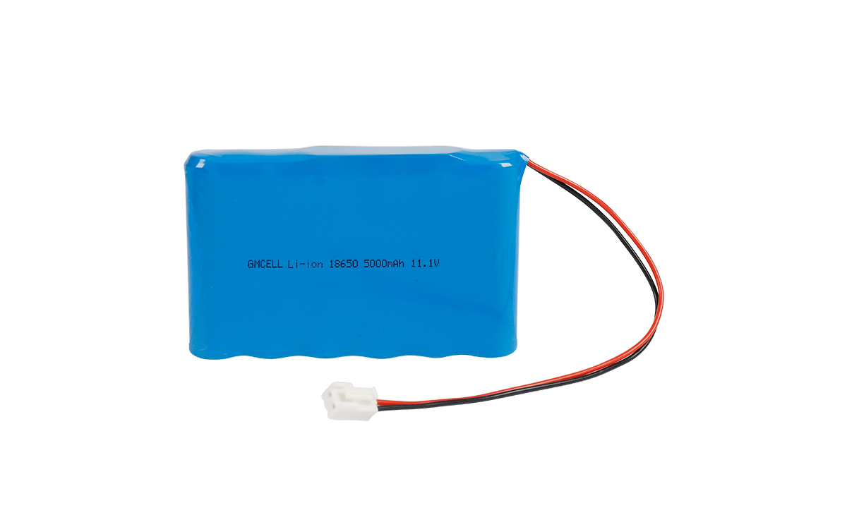 Li-ion battery pack