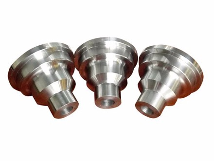 Customized process design of CNC machining parts