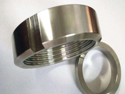 In China,demand for material application in precision parts processing